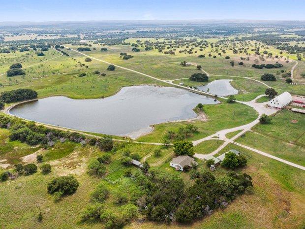 Farm Ranch in Graford, Texas, United States 1