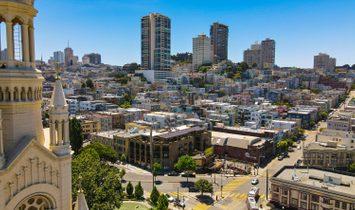 Condo in San Francisco, California, United States