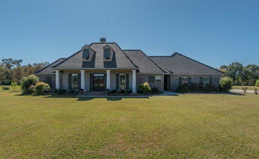 House in Carencro, Louisiana, United States