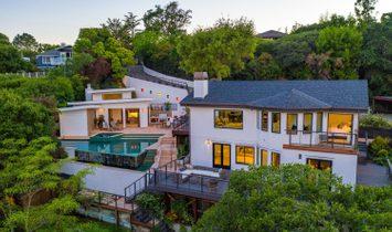 House in San Anselmo, California, United States