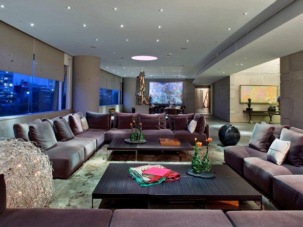Apartment in Lomas de Vista Hermosa, Ciudad de México, Mexico 1