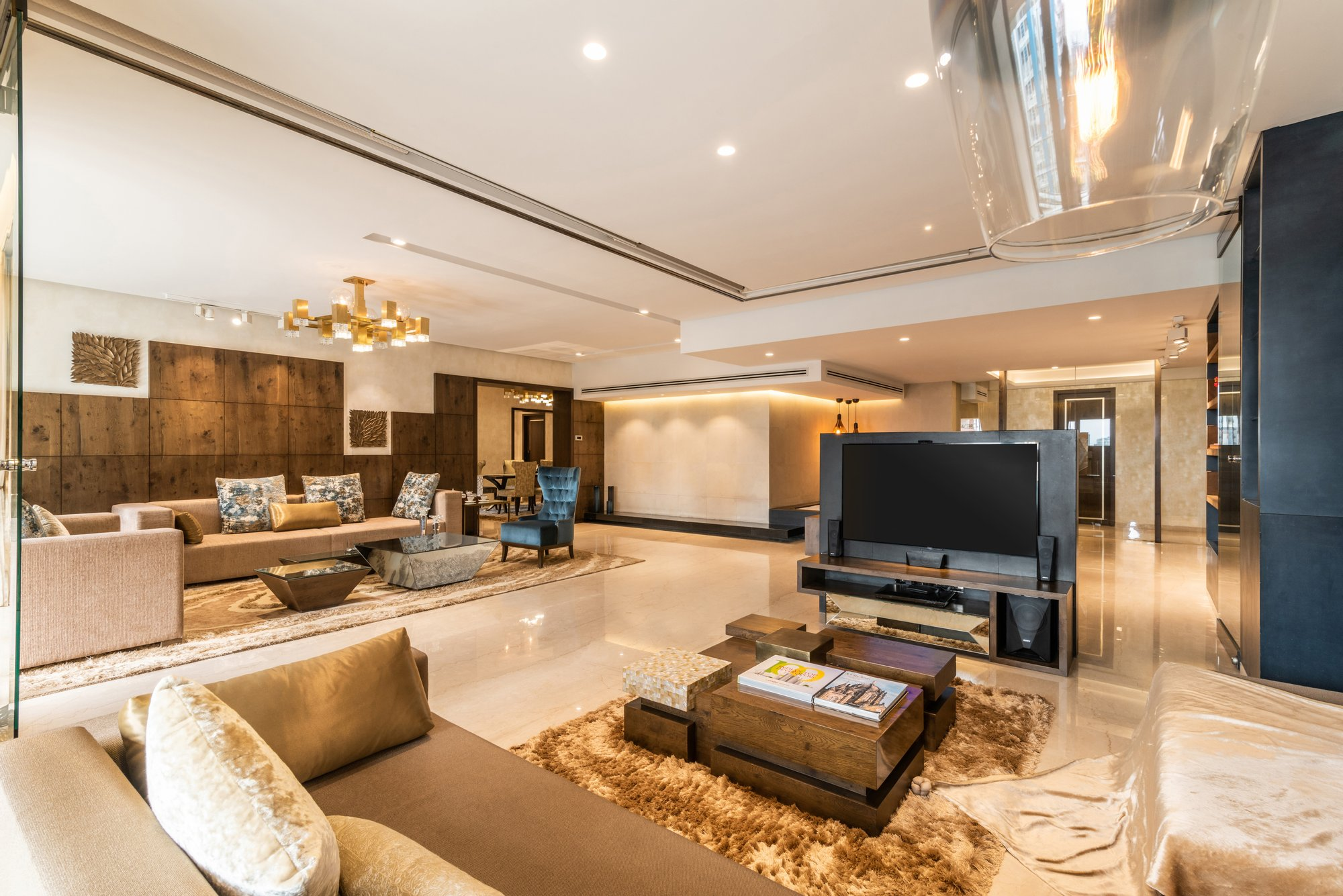 Apartment in Bandra Kurla Complex, Maharashtra, India 1