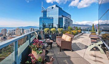 Condo in Vancouver, British Columbia, Canada