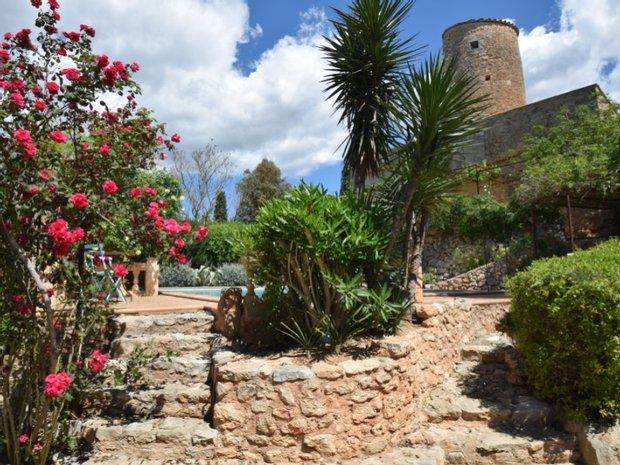 House in Santa Eugènia, Balearic Islands, Spain 1