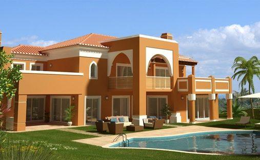 Villa in Lagos, Faro District, Portugal