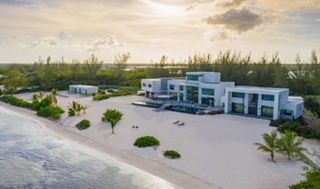 House in Bodden Town, Cayman Islands