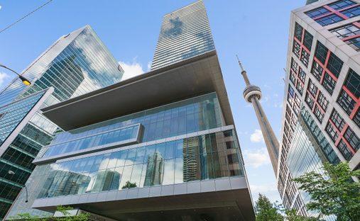 Condo in Old Toronto, Ontario, Canada