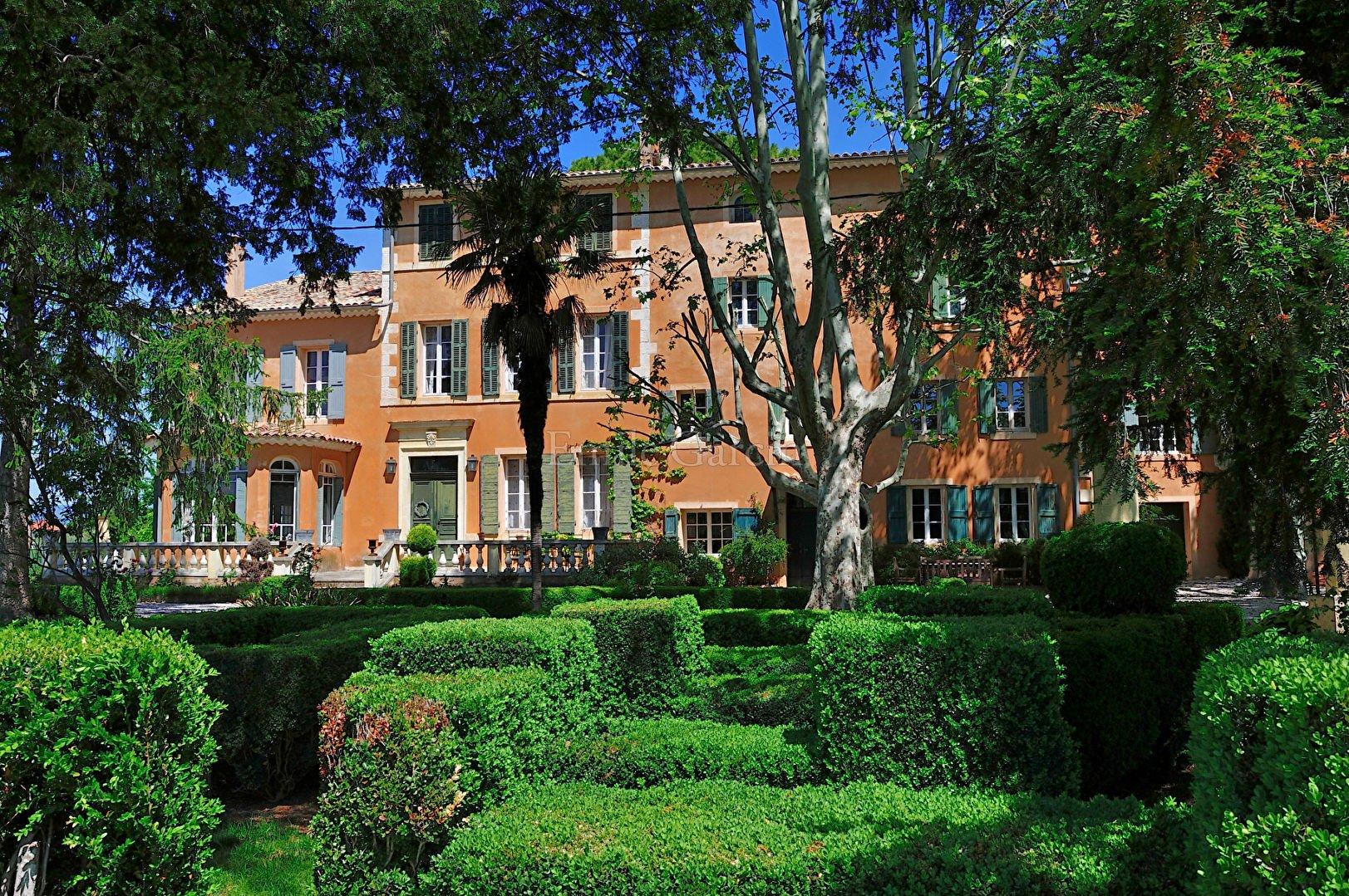 House in Valensole, Provence-Alpes-Côte d'Azur, France 1 - 10628817