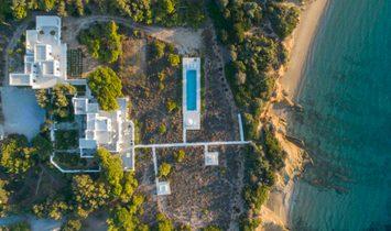 House in Naousa, Greece