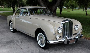 Bentley S Continental