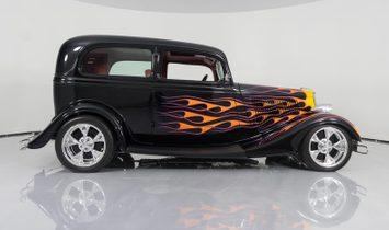 1934 Ford Tudor Street Rod