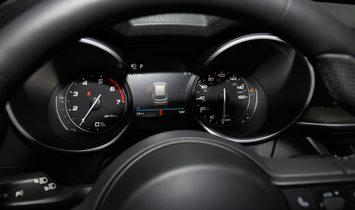 Alfa Romeo Stelvio Ti Sport