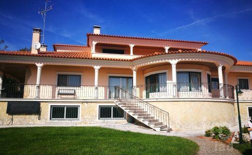 Farm Ranch in Ourém, Santarém, Portugal