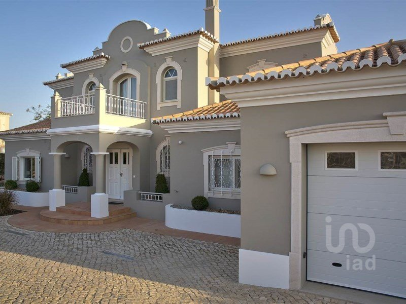 House in Carvoeiro, Faro District, Portugal 1