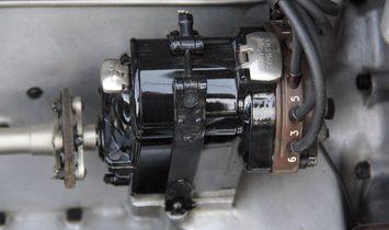 Rolls-Royce Phantom II Continental