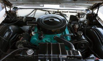 1961 Oldsmobile Dynamic 88 Convertible