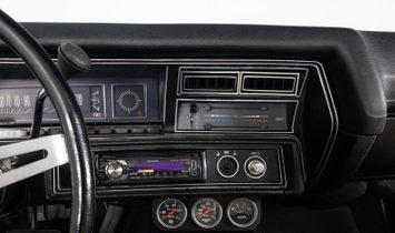 1971 Chevrolet Malibu