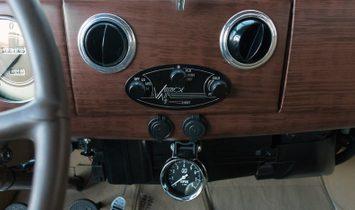 1938 Ford Tudor Sedan