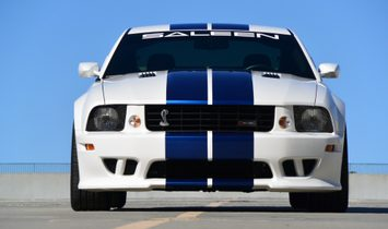 Ford Mustang T88