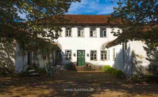 Farm Ranch in Marco de Canaveses, Porto District, Portugal