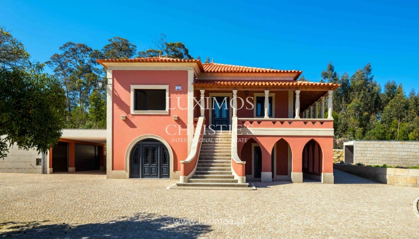 Villa in Maia, Porto District, Portugal 1