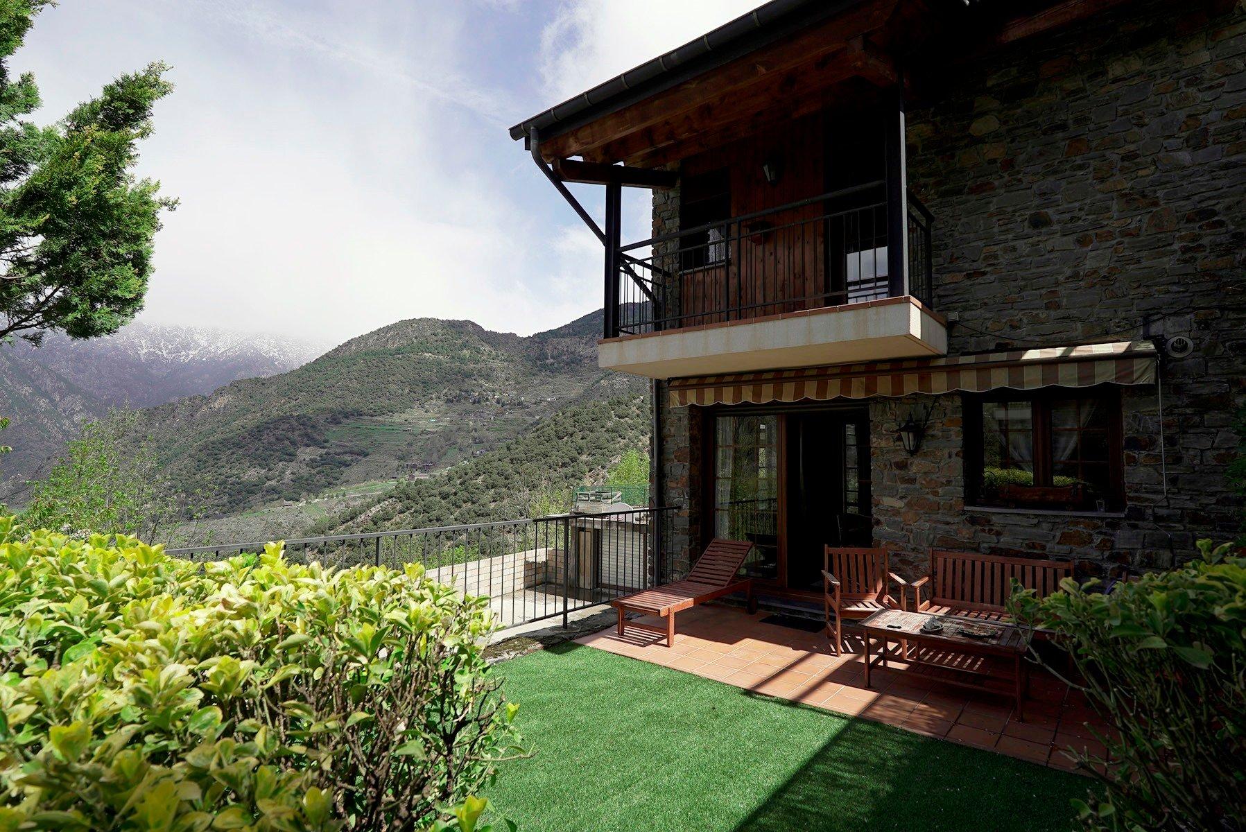 House in Aixirivall, Sant Julià de Lòria, Andorra 1