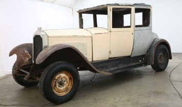 Packard Coupe
