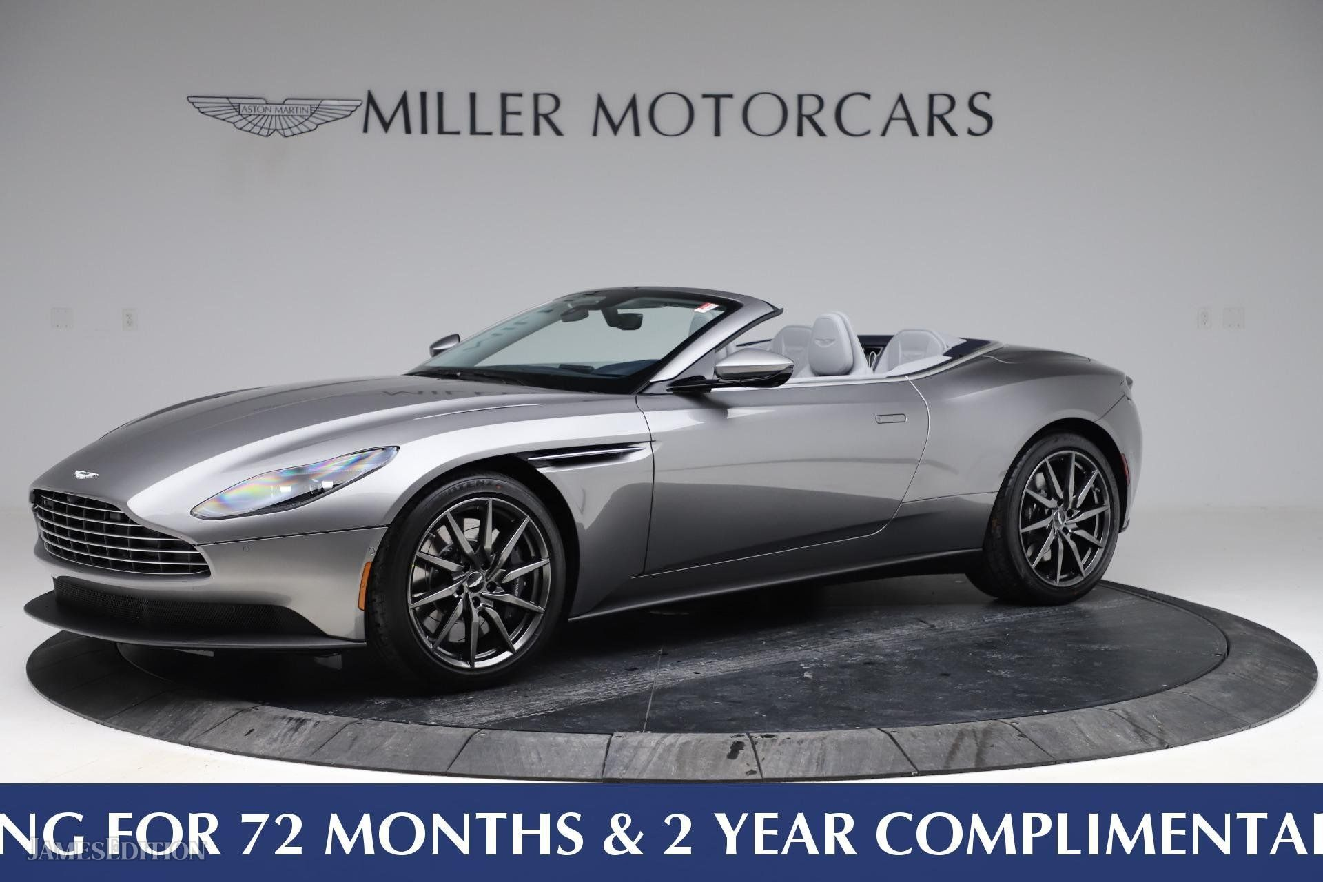 2020 Aston Martin Db11 In Greenwich Ct Ct United States For Sale 10828329