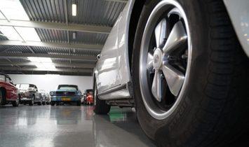 PORSCHE 911 Cabrio/Roadster 3drs