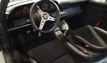 PORSCHE 911 Sportscar/Coupe 2drs