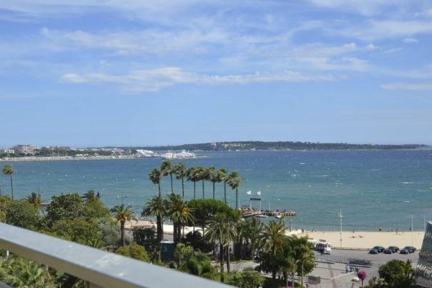 Apartment in Cannes, Provence-Alpes-Côte d'Azur, France 1 - 10610533