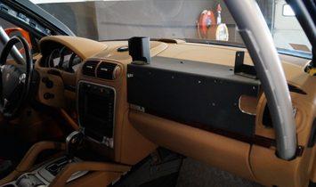 PORSCHE CAYENNE Off-Road/4x4/Pick-up/SUV