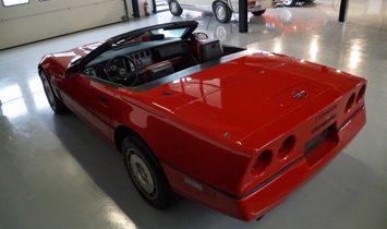 CHEVROLET CORVETTE Cabrio/Roadster 3drs