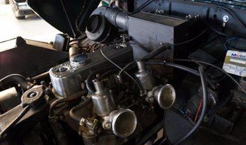 AUSTIN HEALEY SPRITE Cabrio/Roadster 3drs