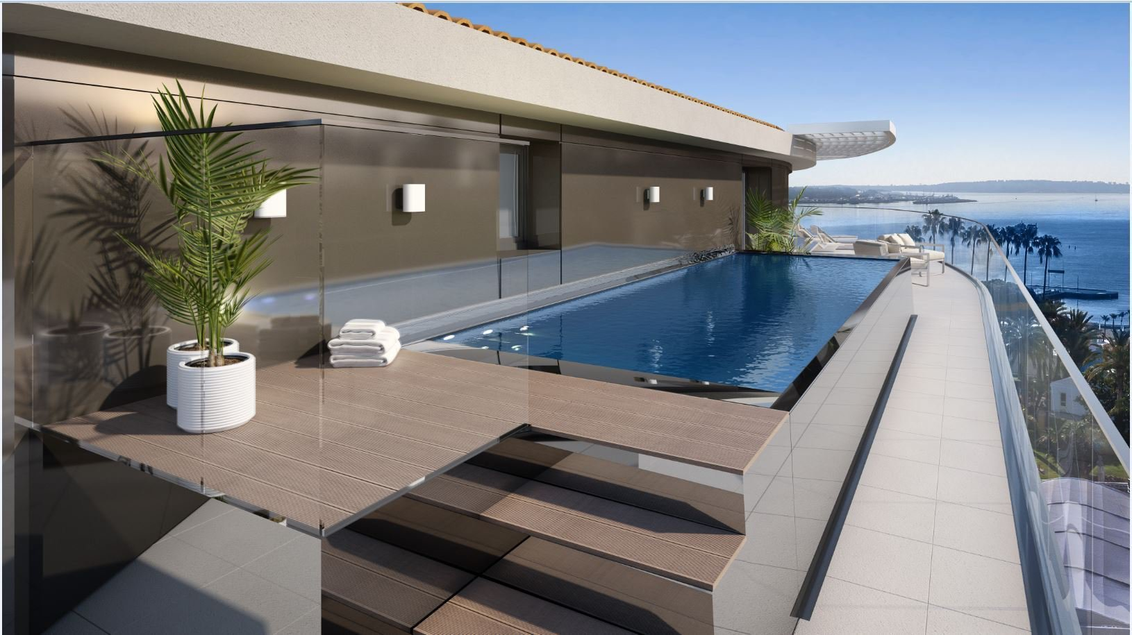 Apartment in Cannes, Provence-Alpes-Côte d'Azur, France 1 - 10610534