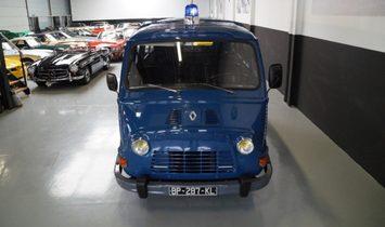 RENAULT OVERIGE Van/Minibus/MPV