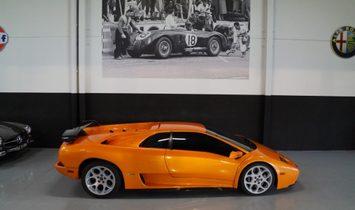 LAMBORGHINI DIABLO Sportscar/Coupe 2drs