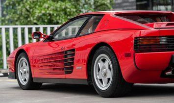 FERRARI TESTAROSSA Sportscar/Coupe 2drs
