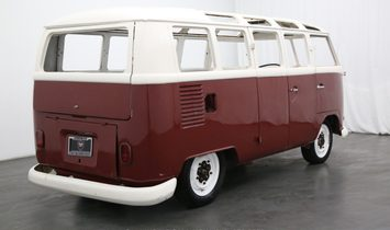 Volkswagen 21 Window