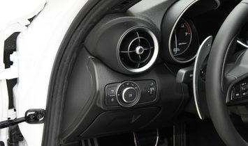 Alfa Romeo Giulia Sport