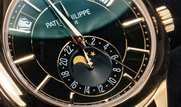 Patek Philippe Complications 5205R-010