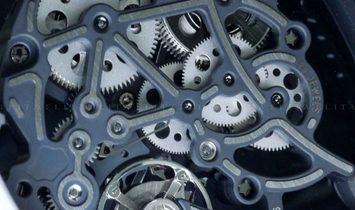 Richard Mille RM 055 Bubba Watson Ceramic and Titanium