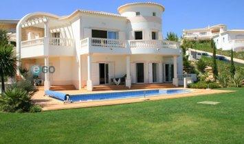 Maison à Vila do Bispo, District de Faro, Portugal 1