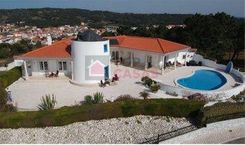 Casa a Foz do Arelho, Distretto di Leiria, Portogallo 1