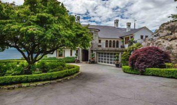 Haus in West Vancouver, Britisch-Kolumbien, Kanada 1