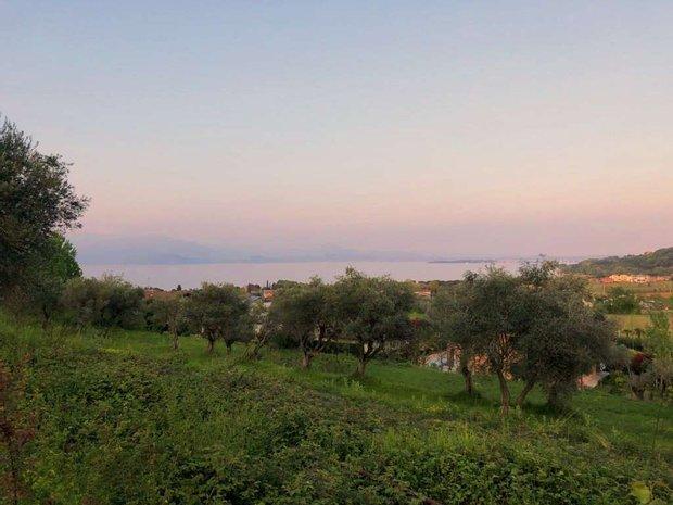 Land in Padenghe sul Garda, Lombardy, Italy 1
