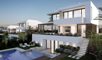 Villa a Marbella, Andalusia, Spagna 1