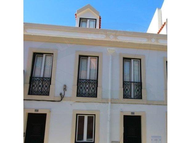Lisboa, Portugal 1