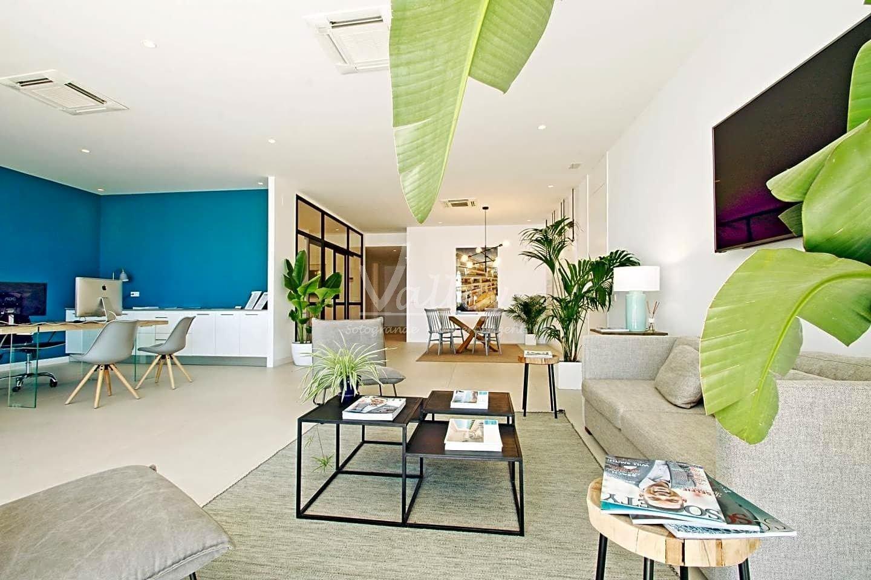 Apartment in Estepona, Andalusia, Spain 1 - 11028069