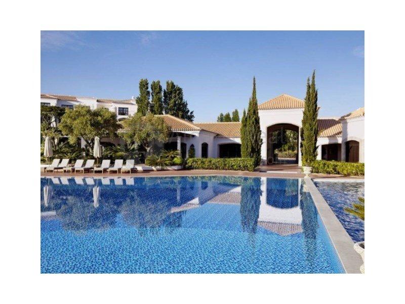 Apartment in Albufeira, Algarve, Portugal 1